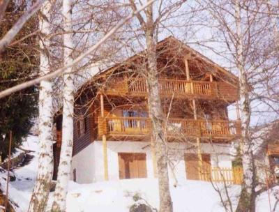 Alquiler Chalet 3915 Ax Les Thermes