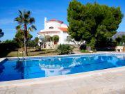 Villa La Ametlla de Mar 6 personas