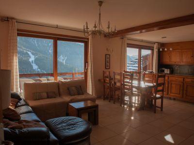 Alquiler Apartamento 39264 Vaujany