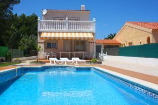 Alquiler Villa 39325 La Ametlla de Mar