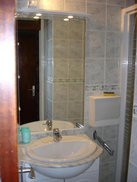 cuarto de baño Alquiler Estudio 39459 Les Menuires