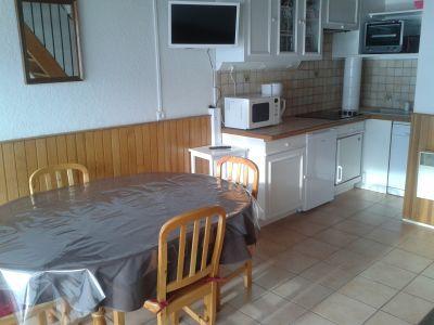 Alquiler Apartamento 3946 Arette La Pierre Saint Martin