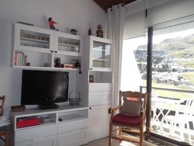 Sala de estar Alquiler Estudio 3948 Arette La Pierre Saint Martin