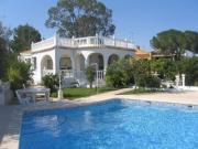 Villa Torrevieja 6 a 8 personas