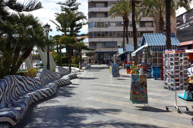 Otras vistas Alquiler Villa 39657 Torrevieja