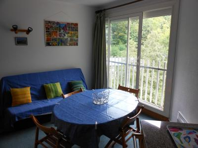 Sala de estar Alquiler Apartamento 3973 Barèges