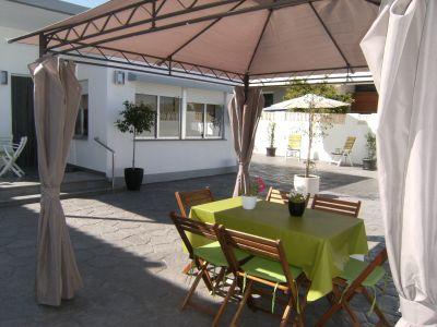 Alquiler Villa 39861