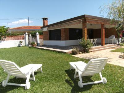 Alquiler Villa 39862 Vinaroz