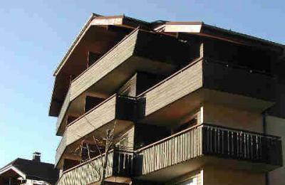 Vistas exteriores del alojamiento Alquiler Apartamento 39863 Thollon Les M�mises