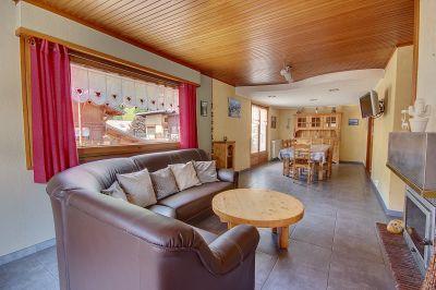 Salón Alquiler Apartamento 39906 Morzine