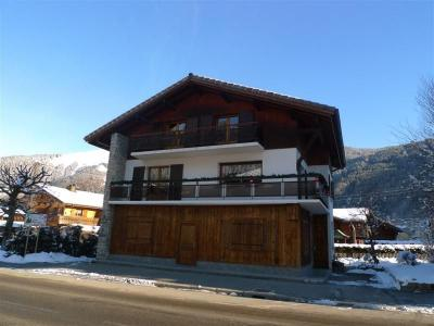 Vistas exteriores del alojamiento Alquiler Apartamento 39906 Morzine