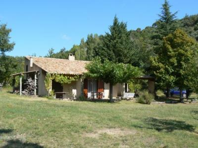 Piscina Alquiler Villa 40120 Forcalquier