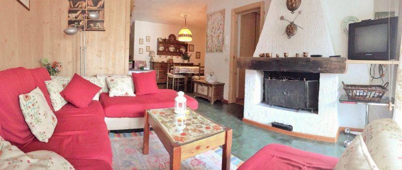 Salón Alquiler Apartamento 40599 Peio (Pejo)