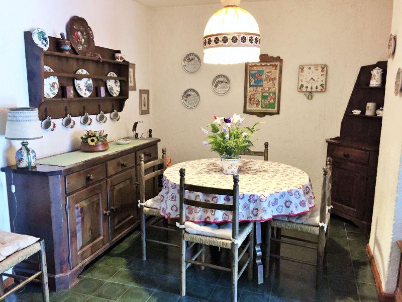 Sala de estar Alquiler Apartamento 40599 Peio (Pejo)
