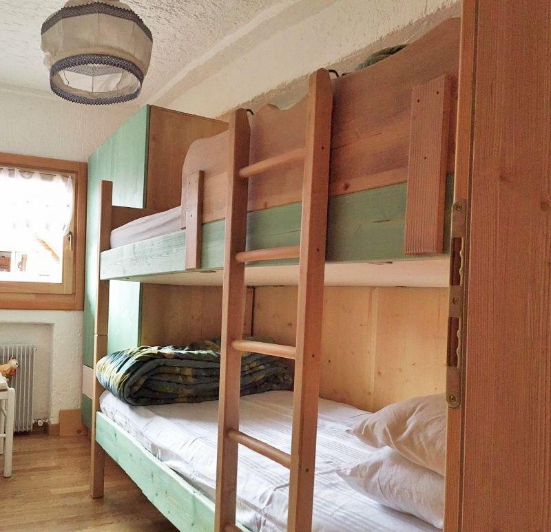 dormitorio 3 Alquiler Apartamento 40599 Peio (Pejo)