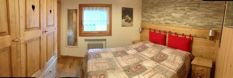 dormitorio 1 Alquiler Apartamento 40599 Peio (Pejo)
