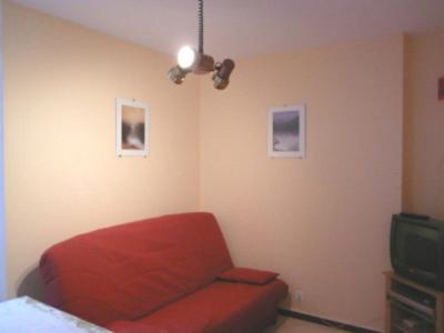 Sala de estar Alquiler Apartamento 4070 Cauterets