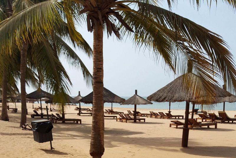 Playa Alquiler Villa 40814 Saly