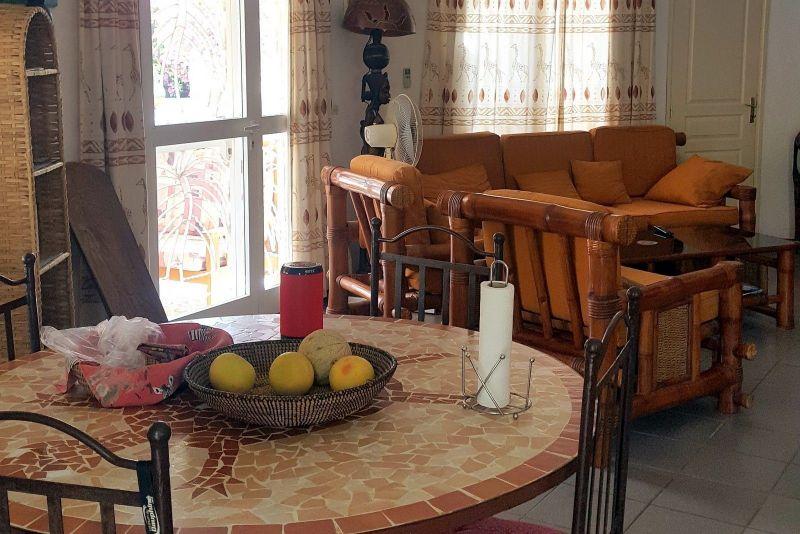 Comedor Alquiler Villa 40814 Saly