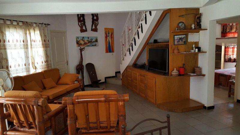 Salón 1 Alquiler Villa 40814 Saly