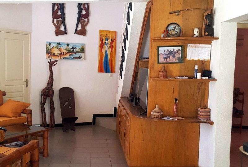 Alquiler Villa 40814 Saly