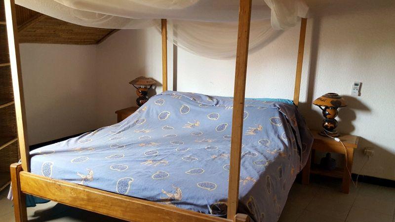 dormitorio 2 Alquiler Villa 40814 Saly