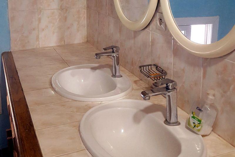 cuarto de baño 2 Alquiler Villa 40814 Saly