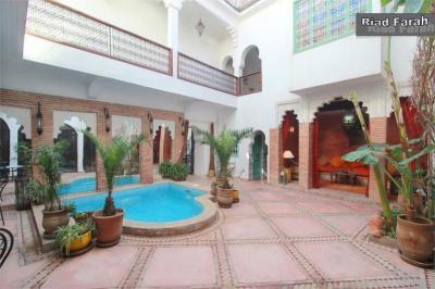 Alquiler Casa 40947 Marruecos