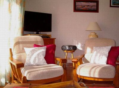 Sal�n Alquiler Apartamento 4169 Font Romeu