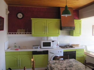 Kitchenette Alquiler Apartamento 4172 Font Romeu