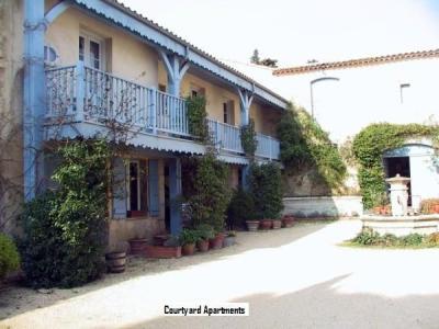 Vistas exteriores del alojamiento Alquiler Apartamento 41818 Narbonne