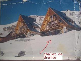 Alquiler Chalet 4187 Gourette