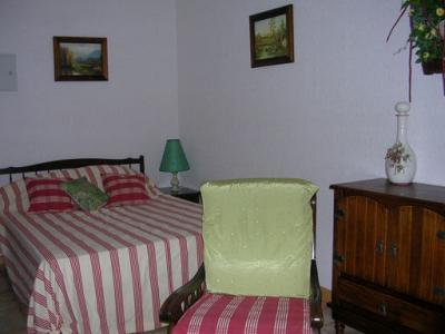 dormitorio Alquiler Estudio 41877 Am�lie-Les-Bains