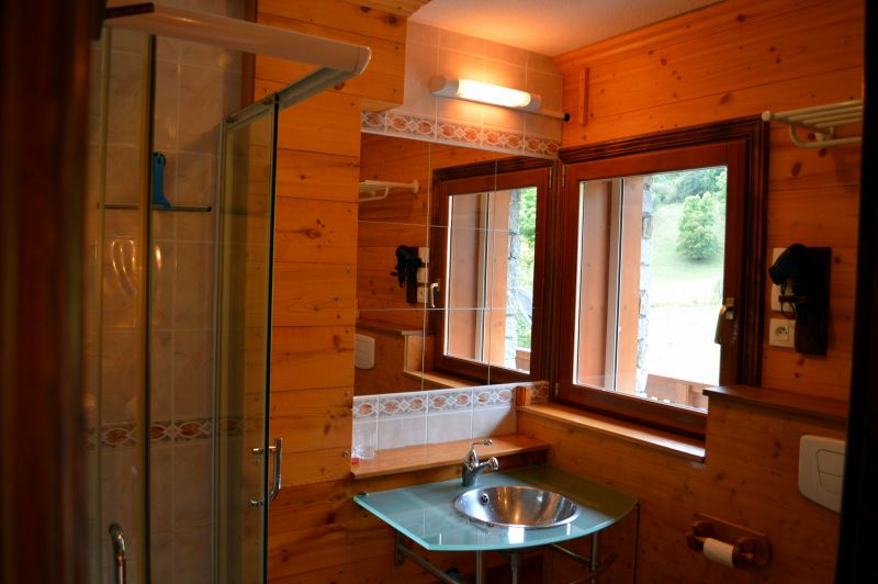 Aseo 3 Alquiler Chalet 41939 Les Menuires