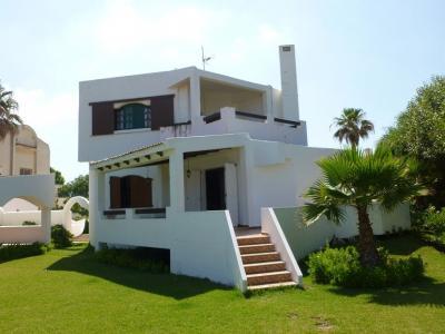 Vistas exteriores del alojamiento Alquiler Apartamento 41990 Cabo Negro