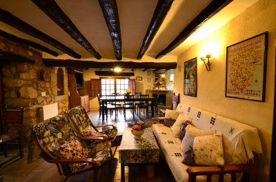 Alquiler Casa rural 42191 Tarragona