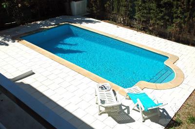 Alquiler Villa 42426 Cala Blanca