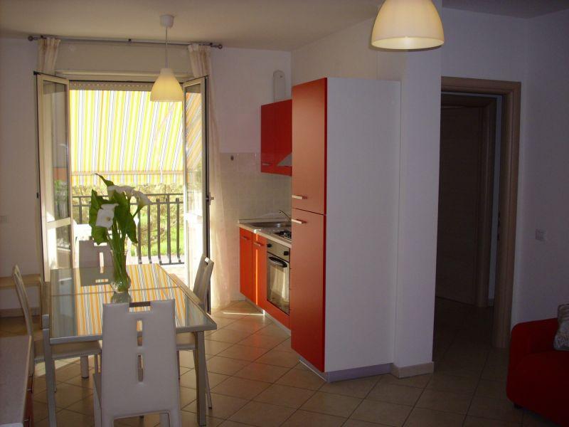 Alquiler Apartamento 42623 Tortoreto