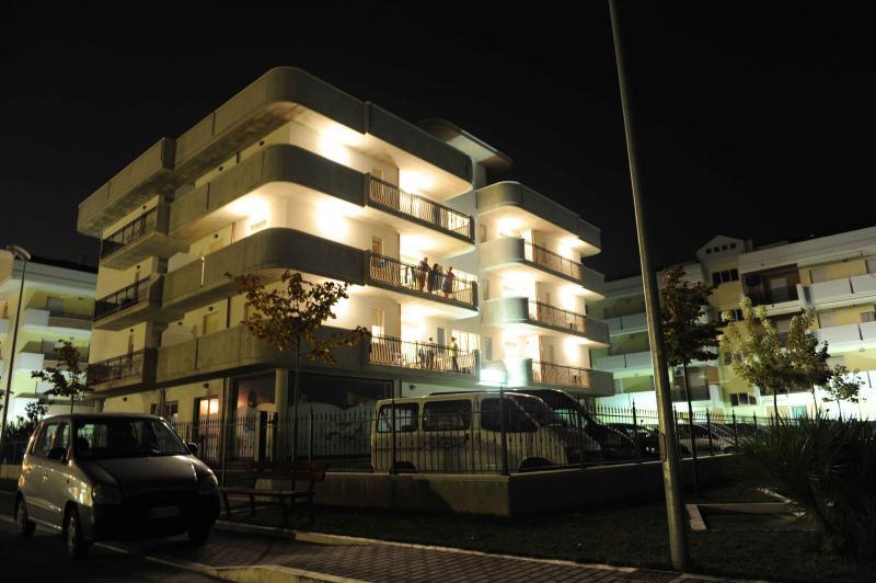 Vistas desde el alojamiento Alquiler Apartamento 42623 Tortoreto