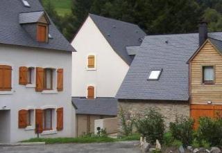 Vistas exteriores del alojamiento Alquiler Apartamento 4263 Luz Saint Sauveur