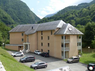 Vistas exteriores del alojamiento Alquiler Apartamento 4265 Luz Saint Sauveur