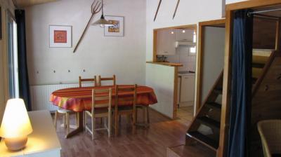 Comedor Alquiler Apartamento 4282 La Mongie