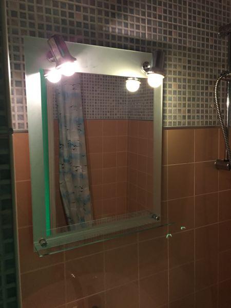 cuarto de baño Alquiler Estudio 4288 La Mongie