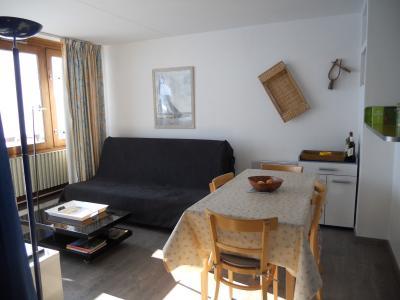 Sala de estar Alquiler Apartamento 4297 La Mongie