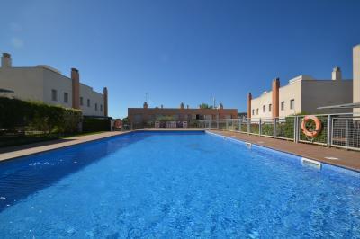 Piscina Alquiler Villa 43006 Creixell