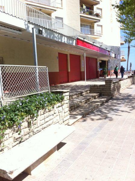 Vistas exteriores del alojamiento Alquiler Estudio 43383 Torredembarra