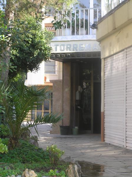 Entrada Alquiler Estudio 43383 Torredembarra