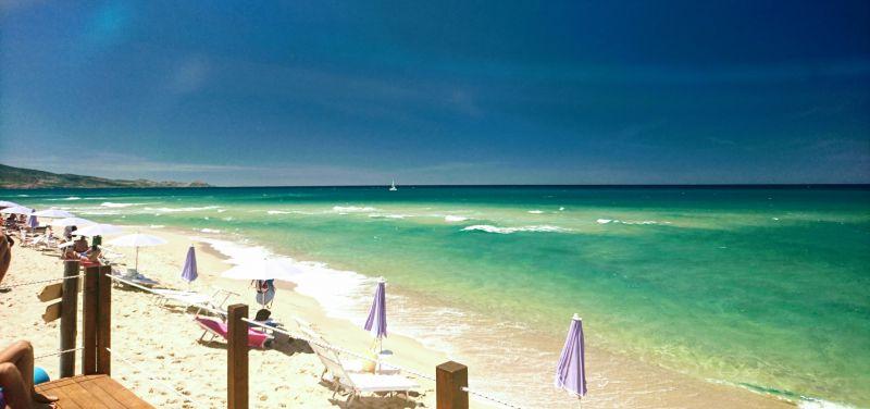 Playa Alquiler Apartamento 43384 Badesi