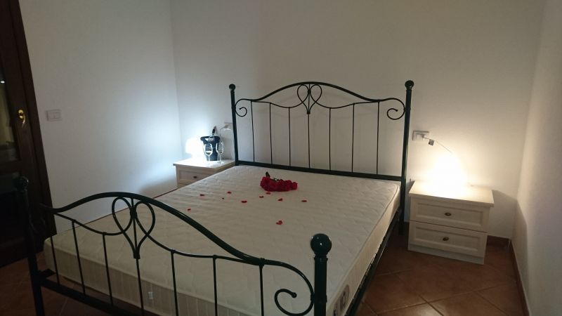 dormitorio 1 Alquiler Apartamento 43384 Badesi