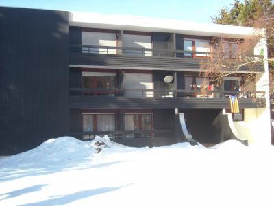 Vistas exteriores del alojamiento Alquiler Estudio 43568 Autrans